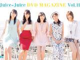 Juice=Juice DVD Magazine Vol.11
