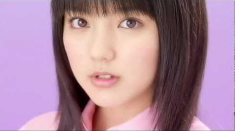 Mano Erina 「Haru no Arashi」(Close-up Ver