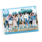 ANGERME DVD Magazine Vol.11