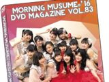 Morning Musume '16 DVD Magazine Vol.83