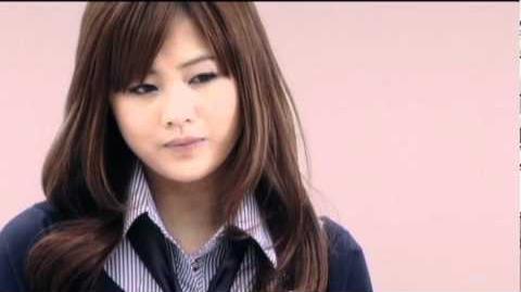Morning Musume『Shouganai Yume Oibito』 (Niigaki Risa solo Ver.)