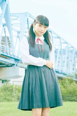 Sasaki-Aoharu