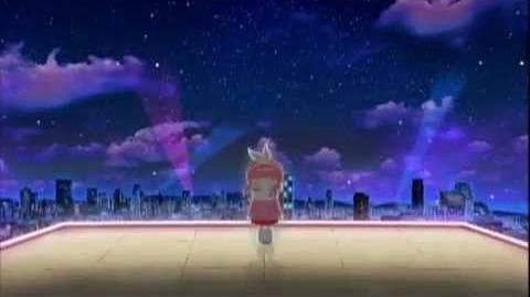 静岡朝日テレビ「コピンクス!」OP2ndシーズン