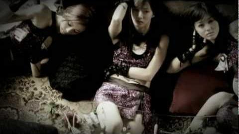 Morning Musume - Egao YES Nude (MV)