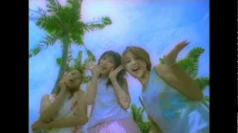 Morning Musume - Manatsu no Kousen (MV)