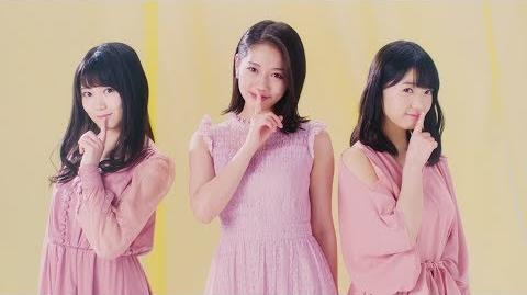 Tsubaki Factory - Fuwari, Koi Dokei (MV) (Promotion Edit)