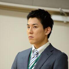 Takahata Yuta como Maeda Haruki
