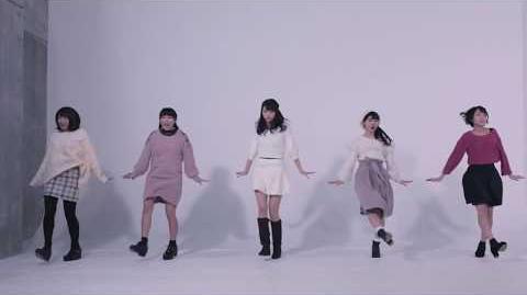 フユトテトテ アップアップガールズ(2) Dance ver.