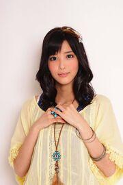Kitahara Sayaka 2011