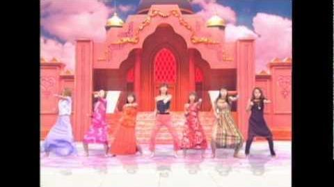 Morning Musume - Koi no Dance Site (MV)