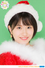 AsakuraKiki-Christmas2019