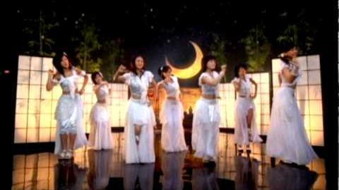 Berryz Koubou - Tsukiatteru no ni Kataomoi (MV) (Dance Shot Ver.)