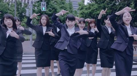 Tsubaki Factory - Shuukatsu Sensation (MV) (Promotion Edit)