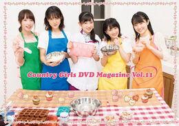 CountryGirls-DVDMag11-cover