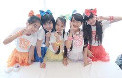 Sweetgirlidolgroup323233