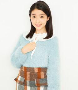 KusunokiMei-Dec2018-front