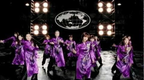 Morning Musume - Roman ~MY DEAR BOY~ (MV) (Dance Shot Edition)