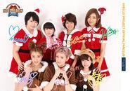 BerryzKoubou-Christmas2013Event