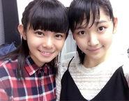 Blog, Ono Mizuho, Yamazaki Yuhane-657160