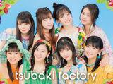 Tsubaki Factory Concerts & Events