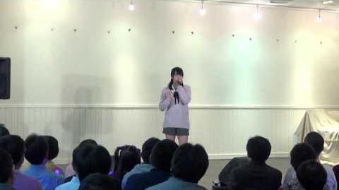 小田さくらソロイベント~「スイートホリック」