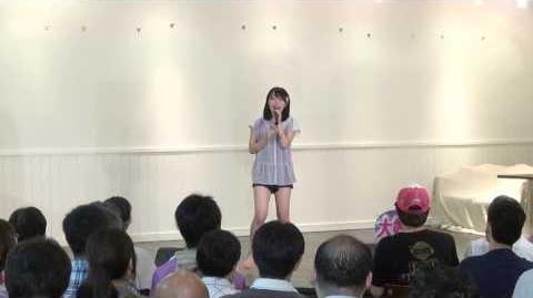 小田さくらソロイベント~「気がつけばあなた」