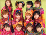 """Morning Musume CONCERT TOUR 2002 Aki """"LOVE IS ALIVE!"""""""