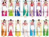 Member Colors
