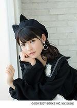 MichishigeSayumi-ItoshinoParisNeko2-bonus02