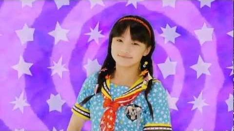 Morning Musume 『Kare to Issho ni Omise ga Shitai!』 (Sayashi Riho Solo Ver