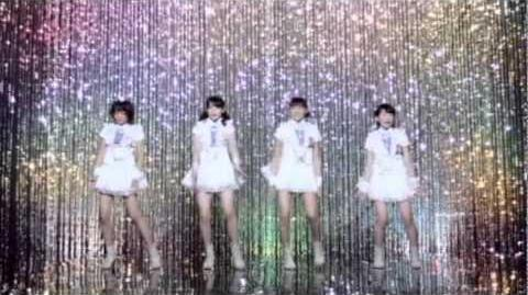 Smileage - Yume Miru Fifteen (MV) (Dance Shot Ver.)