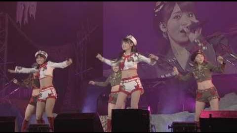 Concert Tour 2010 Aki ~Rival Survival~ - Souda! We're ALIVE