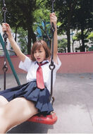Hagiwara Mai, Photobook-395007