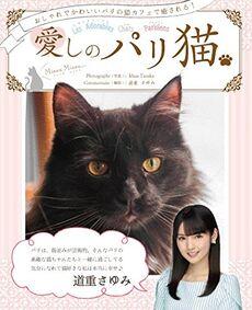 ItoshinoParisNeko-Michishigecoverver