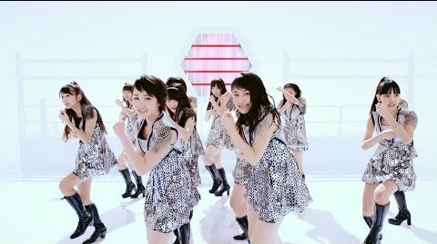 Morning Musume '15 - Seishun Kozou ga Naiteiru (MV) (Promotion Edit)