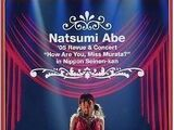 "Abe Natsumi DVD '05 Revue & Concert ""Murata-saan Goki?"""
