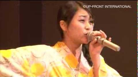 DVD「スマイレージ・中西香菜バースデーイベント 2013, スマイレージ・和田彩花バースデーイベント 2013」