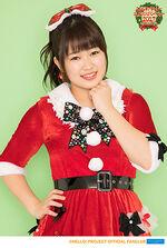 HiroseAyaka-Christmas2017
