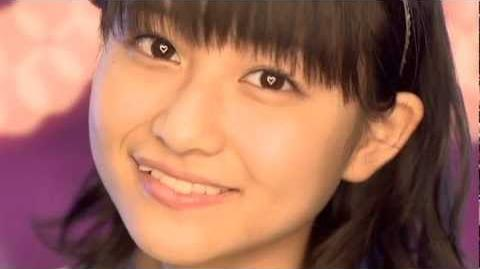 Smileage - Uchouten LOVE (MV) (Wada Ayaka Chou Close-up Ver.)