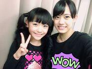 Blog, Kishimoto Yumeno, Kiyono Momohime-608234