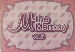 M-line Memory Vol.5