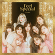 TWICE Feel Special digital album cover (revised)