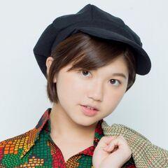 Takeuchi Akari como Sayama Kotaro