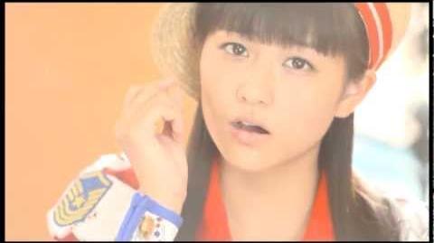 Smileage - Suki yo, Junjou Hankouki