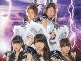 ℃-ute DVD Magazine Vol.34