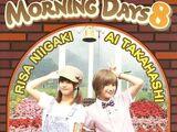 Morning Days 8 - Takahashi Ai, Niigaki Risa Fanclub Tour in Hakuba
