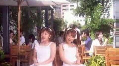 W - Shiroi Iro wa Koibito no Iro (MV)