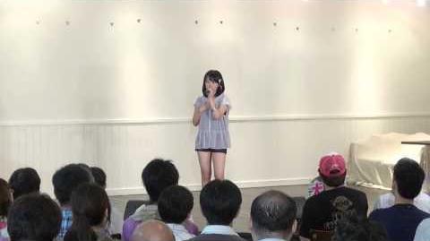 小田さくらソロイベント~「息を重ねましょう」