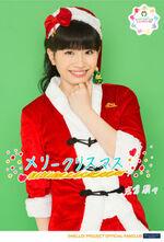 AsakuraKiki-Christmas2016