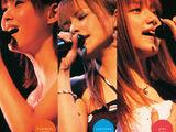 FOLK SONGS 3 LIVE